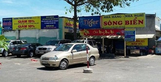 Xác minh 1 phó phòng BTC tỉnh ủy Bình Thuận đánh nhau trong bàn nhậu