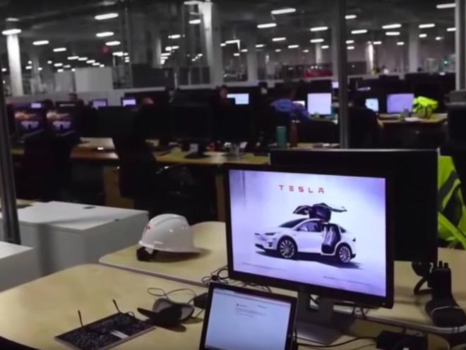 Ý tưởng điên rồ về siêu nhà máy của Elon Musk - Ảnh 16.
