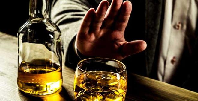 8 phương pháp tự nhiên giúp bạn ngừng uống rượu nhanh chóng