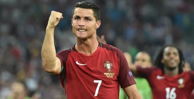 Vì điều ám ảnh này, Ronaldo sẽ còn cố gắng