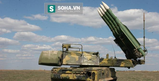 Việt Nam có nên chớp thời cơ khi Phần Lan bán thanh lý Buk-M1?