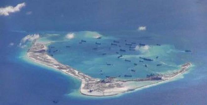 Trung Quốc 'bóng gió' chuyện xây nhà máy điện hạt nhân ở biển Đông