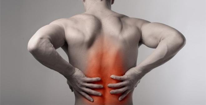 Mẹo trị đau lưng không cần dùng thuốc