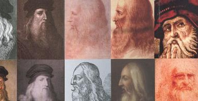 ADN trên các bức tranh có thể giải đáp bí ẩn hầm mộ của Da Vinci