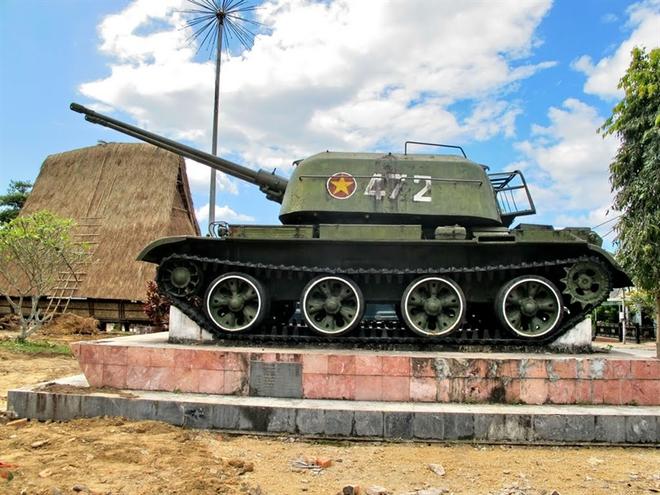 VN đưa pháo ZU-23-2 lên xe thiết giáp BTR-50: Máy bay, xe tăng, bộ binh diệt tuốt! - Ảnh 2.