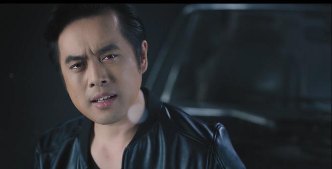 Dương Khắc Linh lần đầu khoe giọng hát bên mỹ nhân gợi cảm