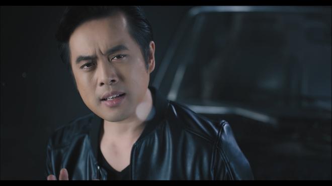 Dương Khắc Linh lần đầu khoe giọng hát bên mỹ nhân gợi cảm - Ảnh 8.