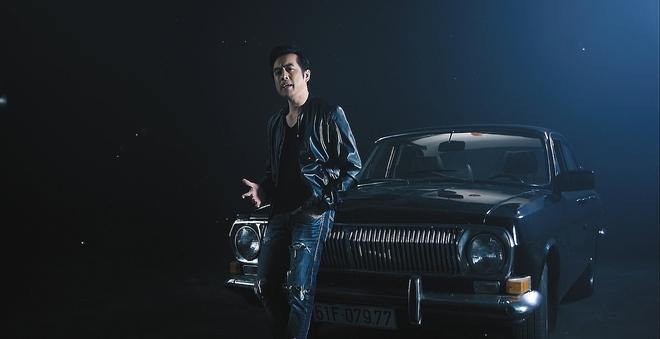 Dương Khắc Linh lần đầu khoe giọng hát bên mỹ nhân gợi cảm - Ảnh 7.