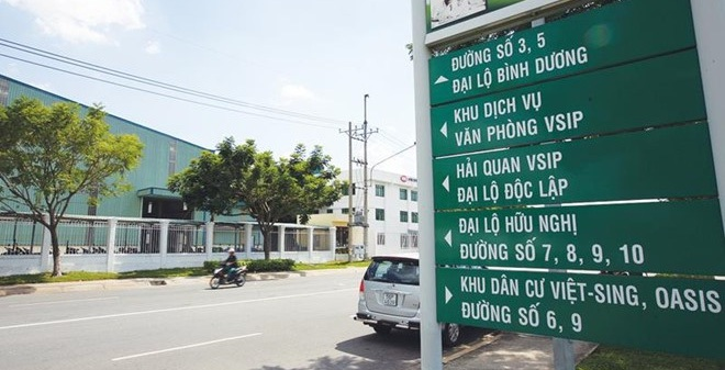 Hàng loạt đại gia Singapore rót vốn vào Việt Nam