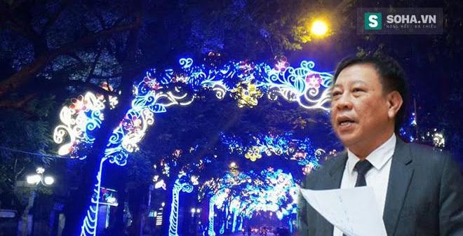 """GĐ Sở VH-TT Hà Nội: """"Thực tế nhiều người khen đẹp và sáng sủa"""""""