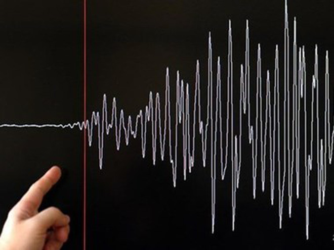 Động đất 6,6 độ Richter tại Nga, không có cảnh báo sóng thần