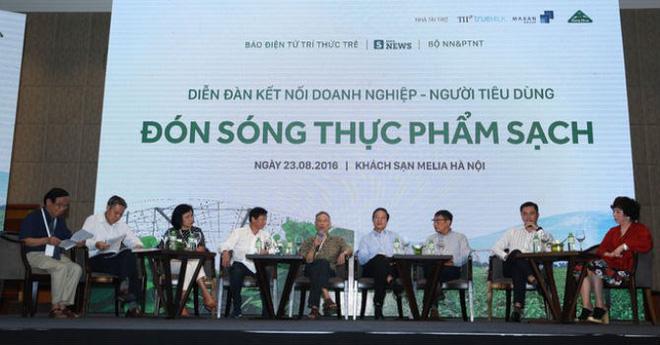 GS Nguyễn Lân Dũng: Chị Linh nói đúng và rất thật thà - Ảnh 2.