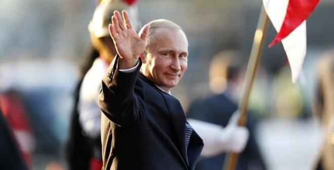 Mỹ ném bom hạt nhân giả, Nga lãnh hậu quả thật?