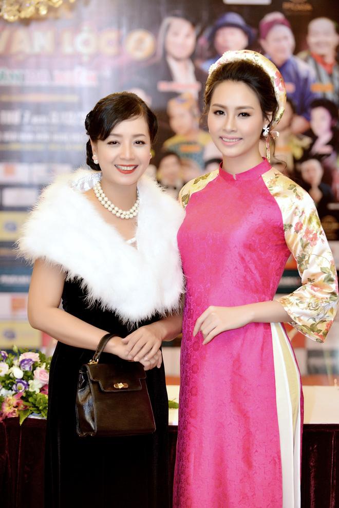 Hoa hậu Biển Thùy Trang gây chú ý vì ngày càng xinh đẹp - Ảnh 5.