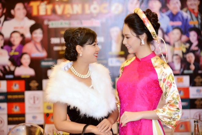 Hoa hậu Biển Thùy Trang gây chú ý vì ngày càng xinh đẹp - Ảnh 6.
