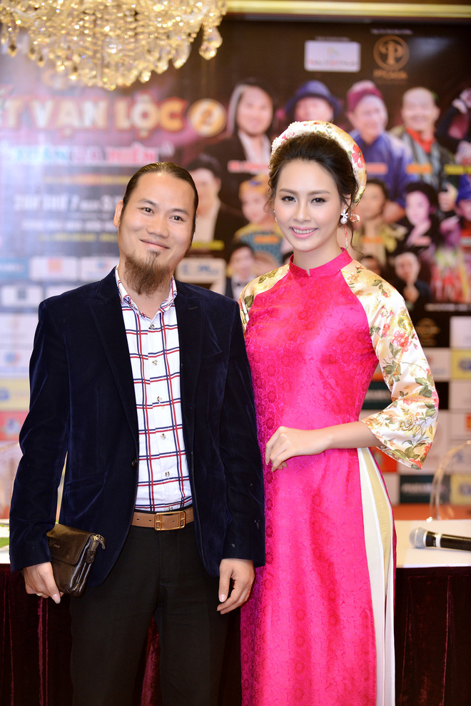 Hoa hậu Biển Thùy Trang gây chú ý vì ngày càng xinh đẹp - Ảnh 11.