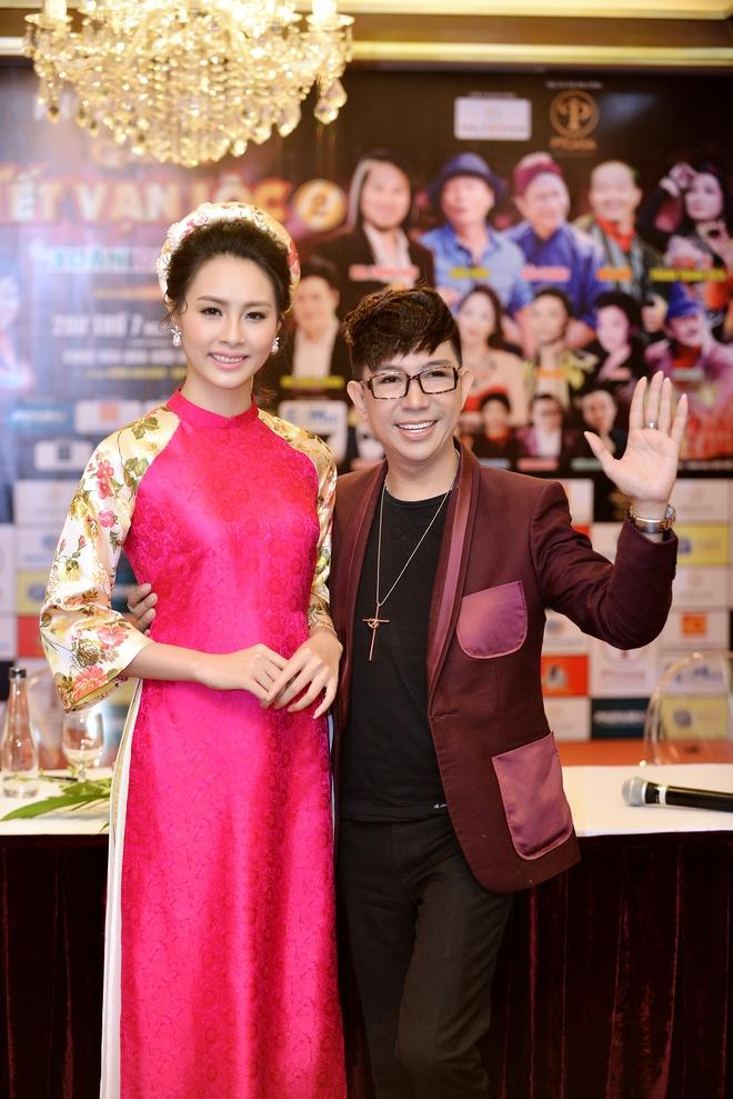 Hoa hậu Biển Thùy Trang gây chú ý vì ngày càng xinh đẹp - Ảnh 12.