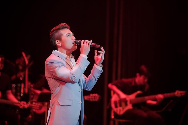 Lệ Quyên tuyên bố sẽ nâng đỡ Quốc Thiên hát nhạc vàng - Ảnh 5.