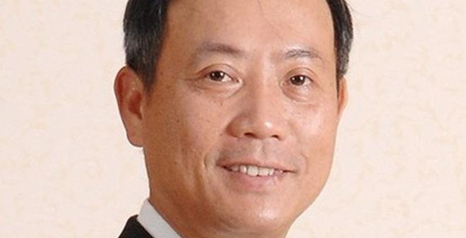 Sở Giao dịch Chứng khoán TP HCM có Tổng giám đốc mới