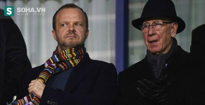 """""""Sếp lớn"""" Man United dám một mình chống """"Mafia"""" vì Mourinho?"""