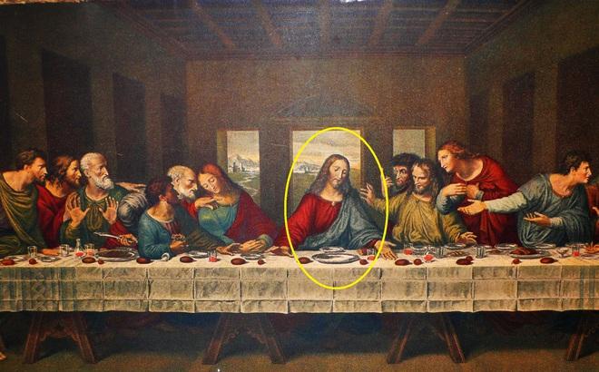 """Phát hiện """"thông điệp ngầm"""" trong bức họa 500 tuổi của Da Vinci"""