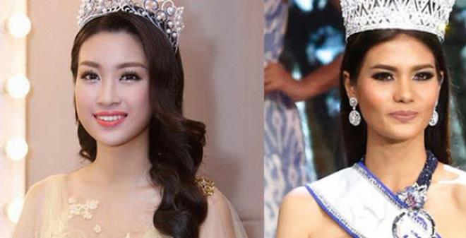Ngỡ ngàng vì nhận xét của người Hàn về Hoa hậu Đỗ Mỹ Linh