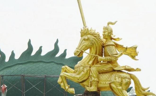 Thua trận, nhà Tống còn đòi bắt Lý Thường Kiệt như tội phạm chiến tranh
