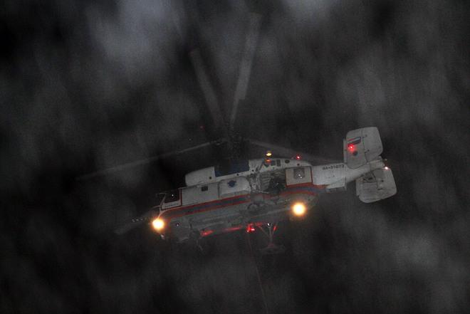 Trực thăng chữa cháy cho Cảnh sát PCCC Việt Nam: Tốt nhất thế giới - Nhìn là ưng ngay - Ảnh 2.