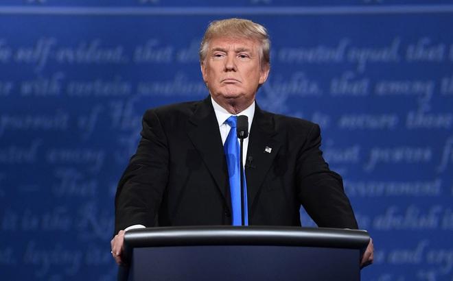 """Hôm trước còn chê thậm tệ cơ chế Đại cử tri, hôm sau Trump đã ca ngợi là """"thiên tài"""""""