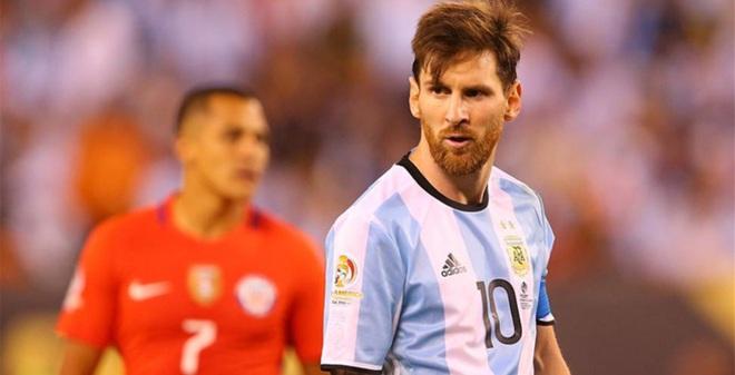 Tình tiết mới nhất vụ Messi muốn trở lại ĐT Argentina