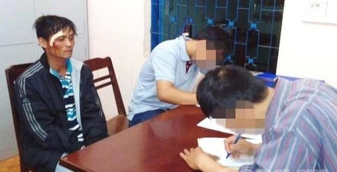 Gã anh rể đồi bại hiếp dâm em vợ bị bắt sau 9 năm lẩn trốn