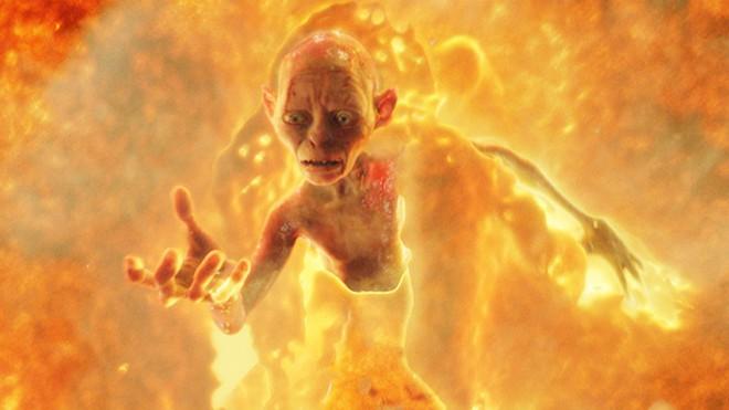 Gollum - Con quái vật độc nhất vô nhị trong lịch sử thần thoại - Ảnh 7.