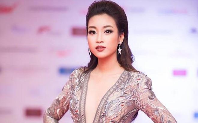 """Hoa hậu Đỗ Mỹ Linh và điều """"dở"""" trong cách ăn mặc"""