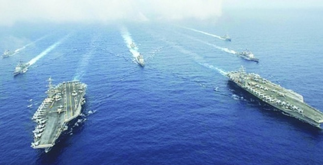 Philippines thắng Trung Quốc trên biển Đông thế nào?