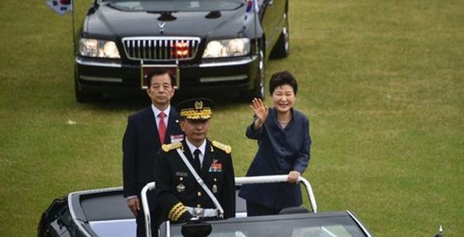 Tổng thống Hàn Quốc kêu gọi dân Bình Nhưỡng rời đất nước