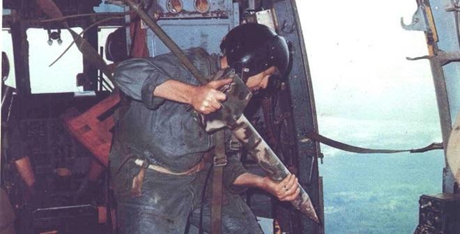 Nghịch lý chiến tranh: Mỹ giúp Việt Nam mở đường Trường Sơn