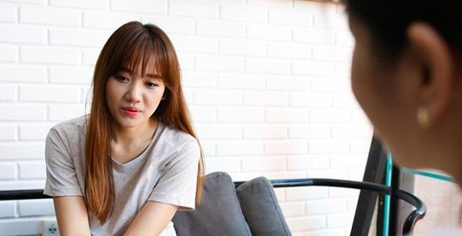 Vy Oanh gây sốc khi bóc mẽ con người thật sự của Hari Won