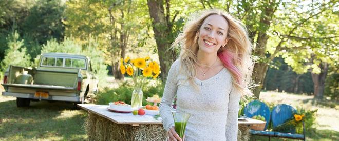 Chiến thắng ung thư giai đoạn 4 nhờ chế độ dinh dưỡng giàu kiềm - Ảnh 3.
