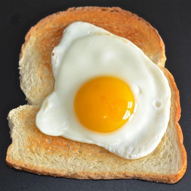 Trứng luộc hay rán tốt cho sức khỏe hơn? - Ảnh 2.