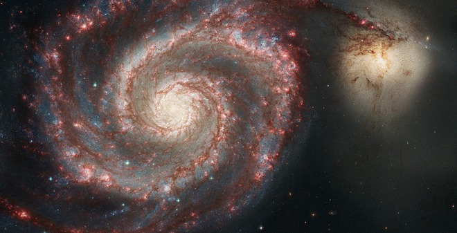 """Phát hiện siêu lỗ đen """"sát nách"""" Trái Đất: Loài người đi về đâu?"""