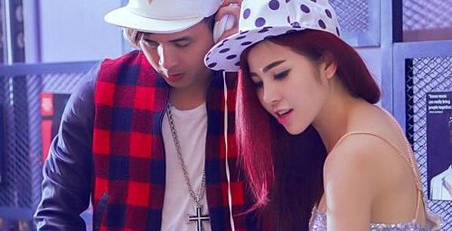 """Bạn gái """"tin đồn"""" nóng bỏng của Hồ Quang Hiếu đã có tình mới?"""