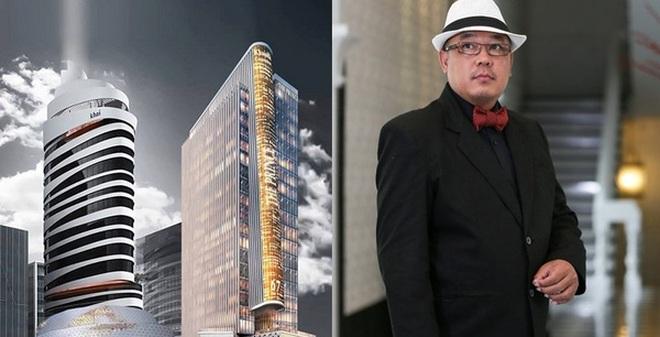 """Làm BĐS """"độc lạ"""", khối tài sản của ông chủ Khải Silk trị giá hàng nghìn tỷ"""