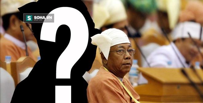 Tân Tổng thống Myanmar – Chuyện lần đầu tiết lộ từ nội bộ NLD
