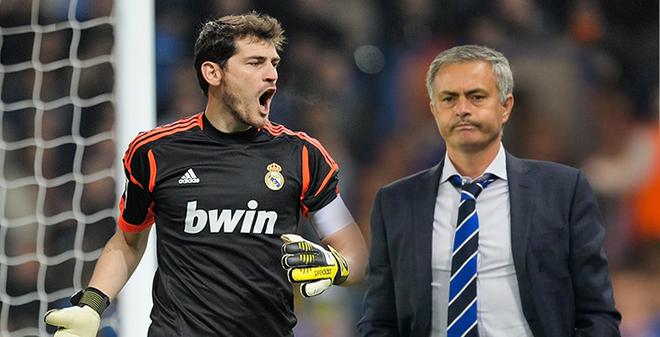 Ở Real Madrid, có ai không phải con rối?