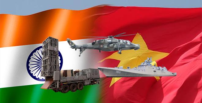 Với 500 triệu USD, Việt Nam sẽ mua những vũ khí nào của Ấn Độ?