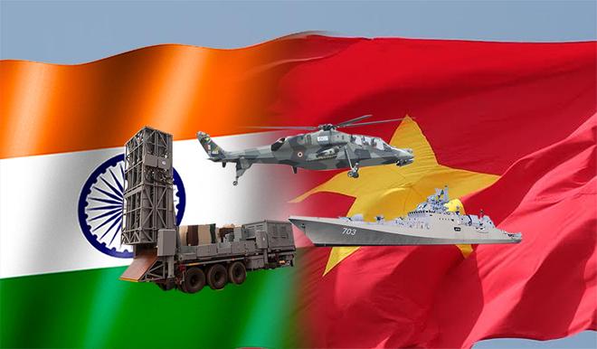 Với 500 triệu USD, Việt Nam sẽ mua những vũ khí nào của Ấn Độ? - Ảnh 4.