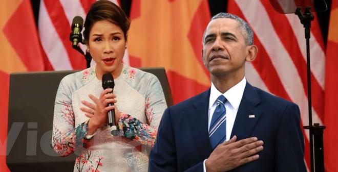 Obama vừa rời đi, tại sao nhiều người Việt đã lao vào nhau như thế?