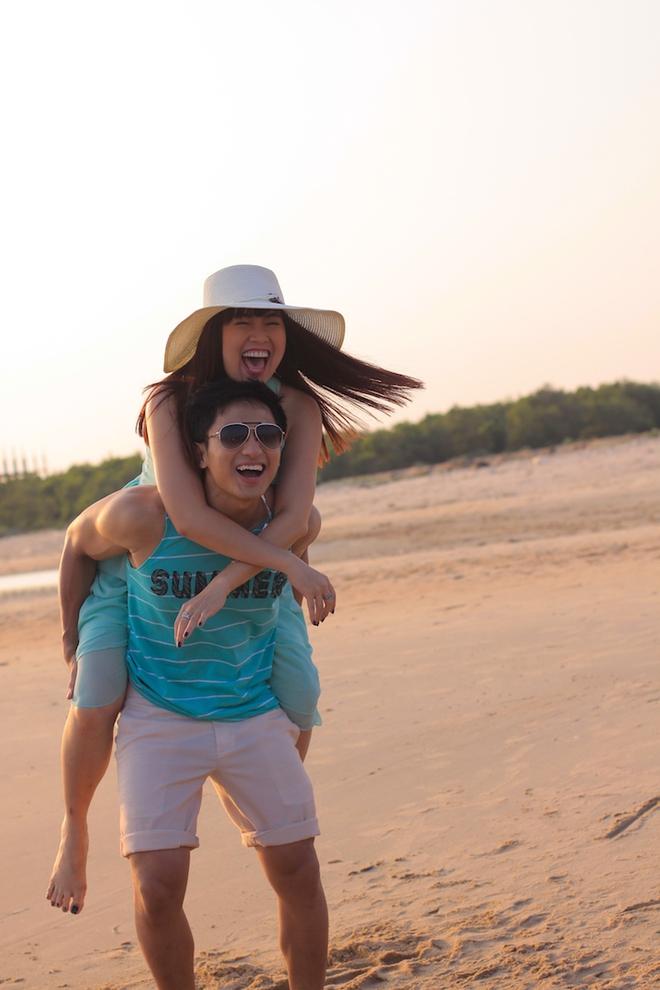 Vừa tái xuất Lê Khánh đã được trai trẻ ôm hôn tình cảm - Ảnh 7.