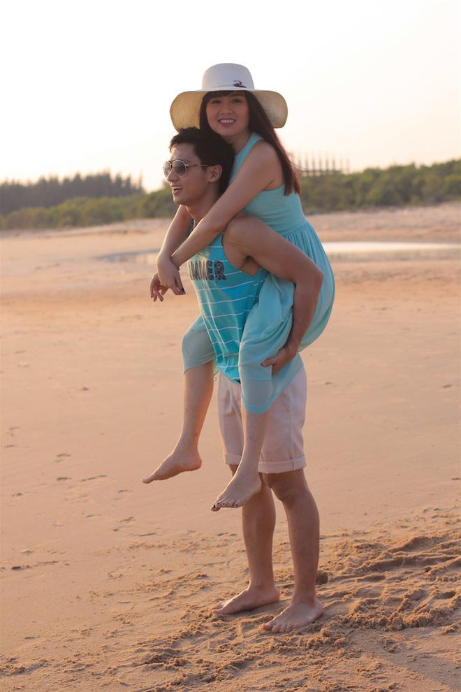 Vừa tái xuất Lê Khánh đã được trai trẻ ôm hôn tình cảm - Ảnh 6.