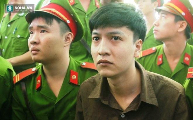 Vì sao tử tù Nguyễn Hải Dương rút đơn xin hiến xác cho y học?